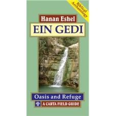 Ein Gedi - Oasis and Refuge