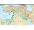 Ancient Near East - physical