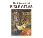 The International Bible Atlas
