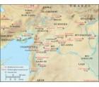 The Neo-Hittite and Aramean states