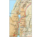 Pompey's campaign in Palestine, 63 BCE